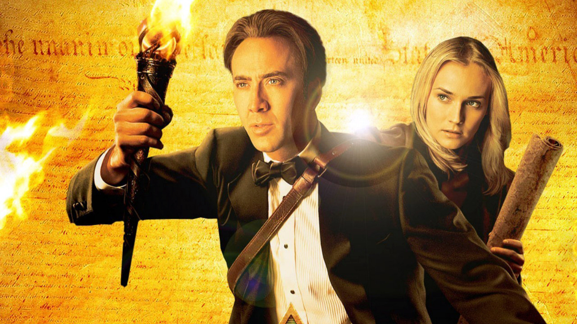 「National Treasure movie」の画像検索結果