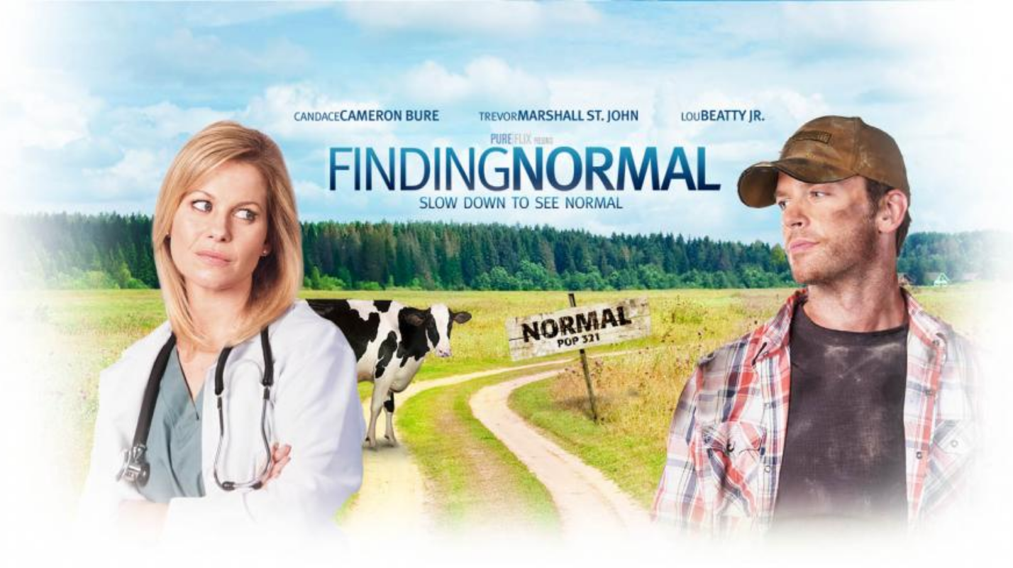 finding-normal