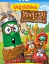 Veggie Tales: MacLarry & the Stinky Cheese Battle